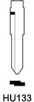 Profil lame HU133R